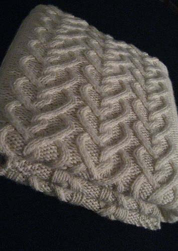 knitted_throws_on_sale
